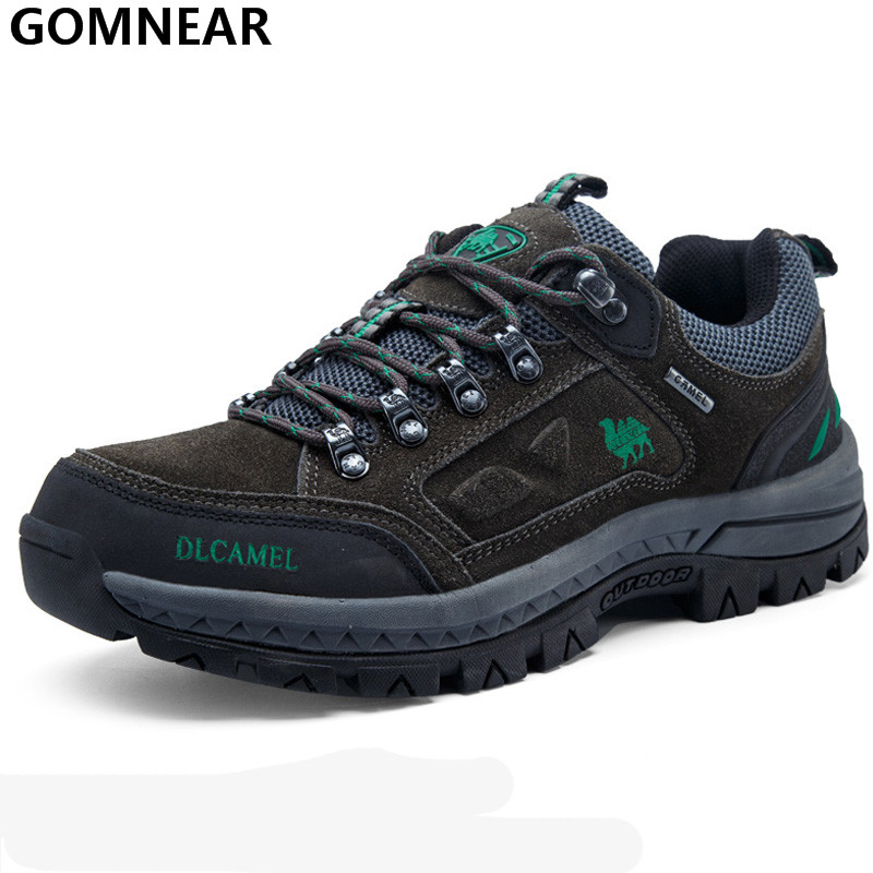 Men S Hiking Shoes Ratings