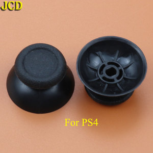 Image 3 - JCD 2 шт. аналоговый джойстик, джойстик, ручка, крышка для Sony PlayStation 3 / 4 PS3 PS4 PR0 Xbox 360 / One контроллер Nintendo