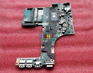 Image 5 - Материнская плата для ноутбука HP ProBook 450 470 G3 827026 001 827026 601 DA0X63MB6H1 w i7 6500U 2 Гб VRAM, протестированная материнская плата