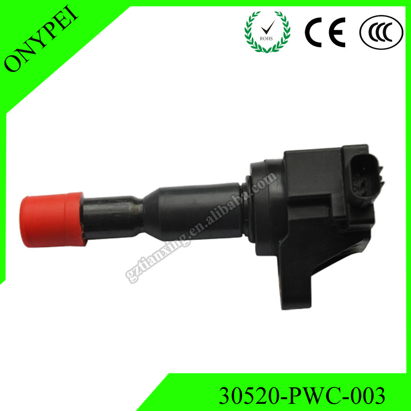 CM11-110 30520-PWC-003 Ignition Coil For Honda 2007 2008 1.5L L4 CM11110 30520 PWC 003 30520-PWC-S01 30520-PWC-013CM11-110 30520-PWC-003 Ignition Coil For Honda 2007 2008 1.5L L4 CM11110 30520 PWC 003 30520-PWC-S01 30520-PWC-013