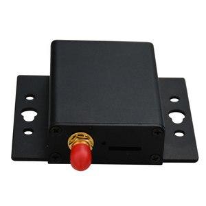 Image 3 - 4G DTU compatible avec GPRS/3G GSM Modem données Transmission transparente RS485 et 232 équipement de terminal de données sans fil 4G DTU