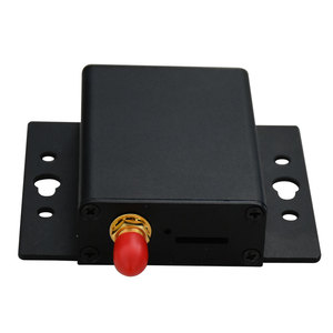 Image 3 - 4G DTU compatible with GPRS/3G GSM Modem Data Transparent Transmission RS485&232 wireless data terminal equipment 4G DTU