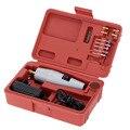 Dremel Mini taladro eléctrico + 15 unids accesorios de pulido + adaptador Multifunción máquina de Grabado Electric tool set kit