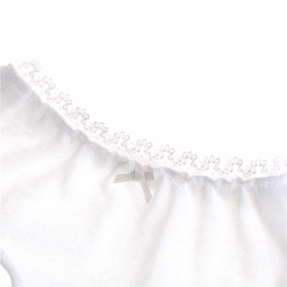 1 шт. для БЖД куклы София одежда S/M/L Размер для 1/3 1/4 1/6 твердого кукла чистый белые трусы нижнее белье 12 дюймов/17 дюймов/24 дюймов куклы