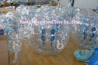 Hot sale High Quality bubble football inflatable for adults and children