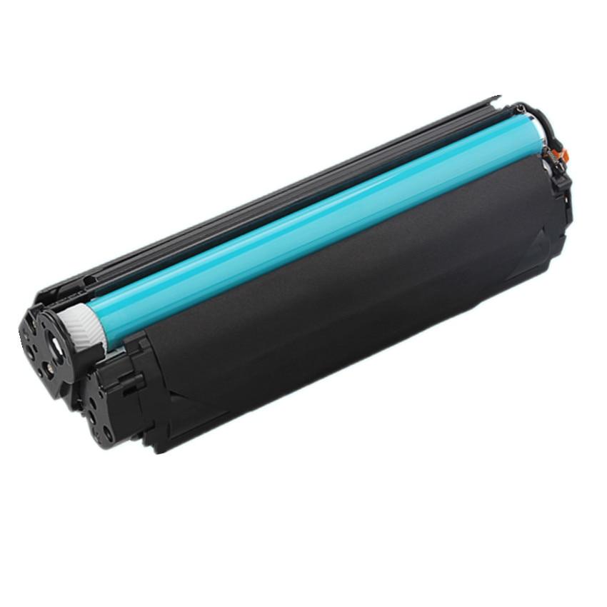 CB436A 36A 36 436A Compatible Toner Cartridge For HP LaserJet P1505 P1505N M1120 M1120N M1522N M1522NF LBP3250 Printer