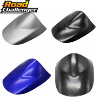 Motorcycle Rear Passager Seat Cover Cowl For Kawasaki ZX6R ZX 6R 2003 2004 ZX 6R For Z1000 Z750 2003 2004 2005 2006 03 04 05