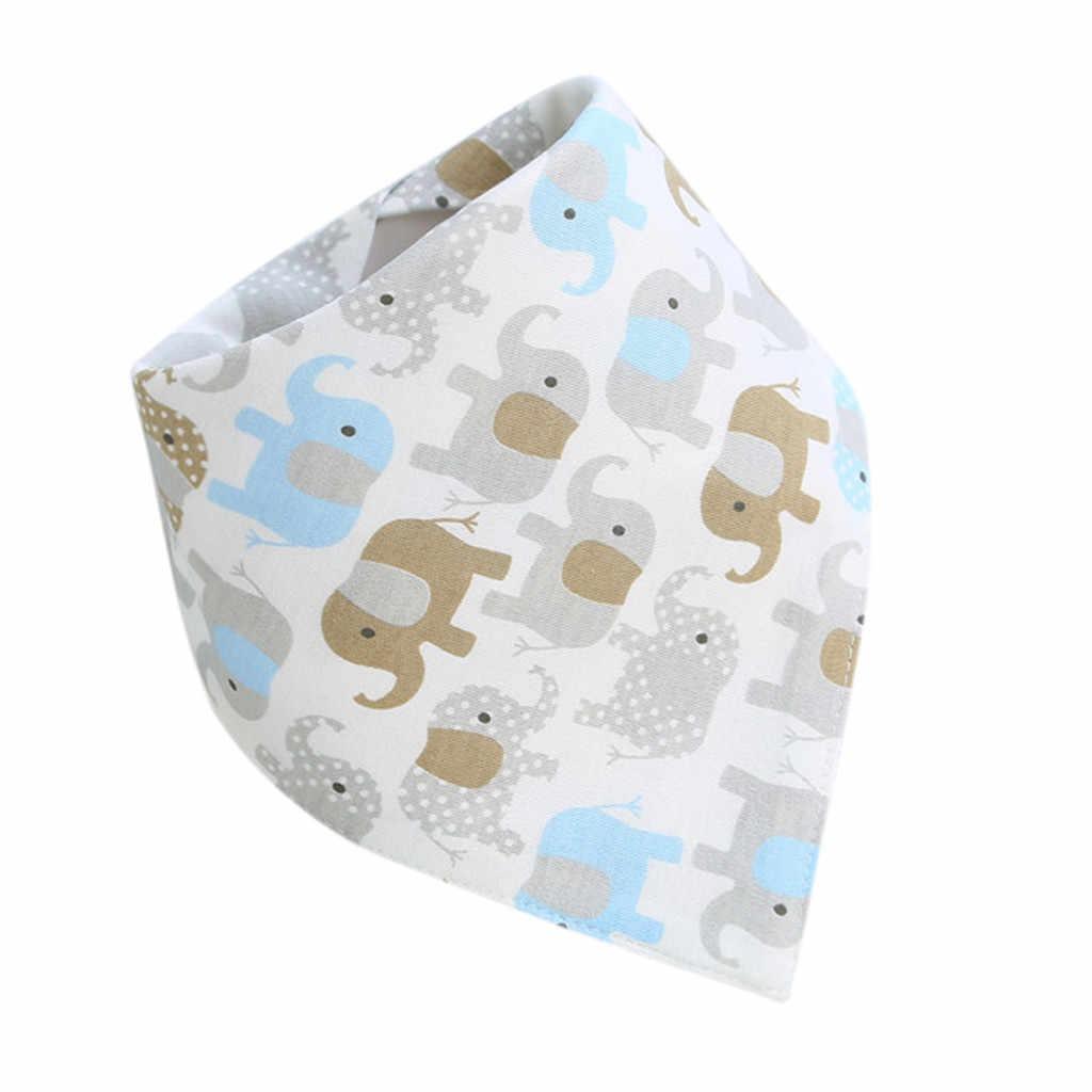 เด็ก Stuff Baberos ฝ้าย biberon เด็กทารกผ้าพันคอ Bebes คุณภาพสูงผ้าเช็ดตัว Dribble ผ้าพันคอผ้าพันคอ # YL1