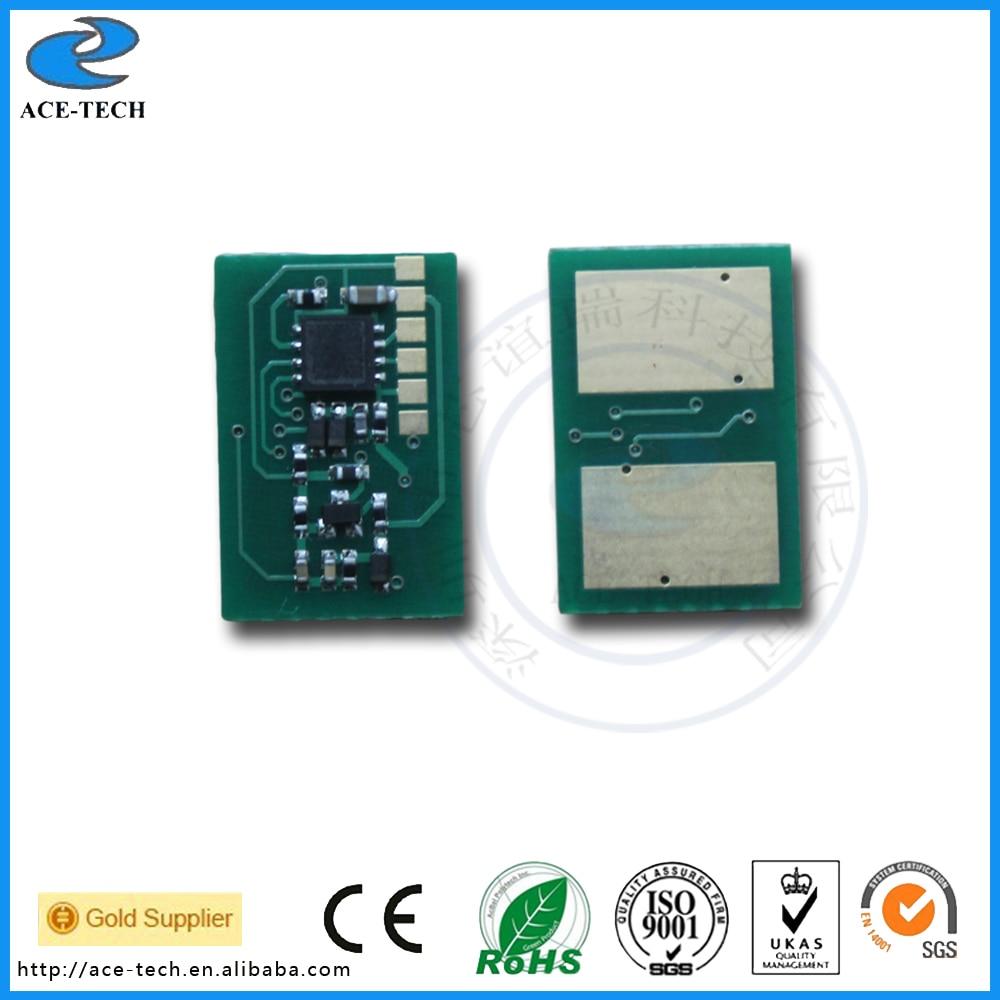 36K 45439002 Laser toner reset chip for OKI B731dnw MB770dn printer refill cartridge large capacity 45439002 toner cartridge chip for oki data b731 mb770 okidata b 731 770 printer powder refill counter resetter