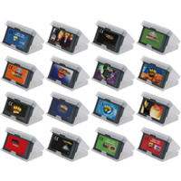 Video Game Cartridge 32 Bits Game Console Card Role playing Games RPG Series US EU Version
