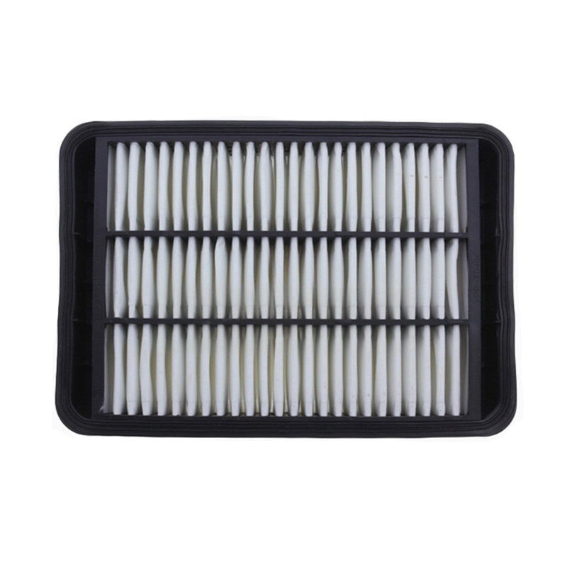 Image 4 - Car Engine Air Filter For Peugeot 4007 2.0 2.2 HDi 2.4 16V/4008 1.6 Model 2008 2012 2012 2019 Year 1 Pcs Car Filter Accessories-in Air Filters from Automobiles & Motorcycles