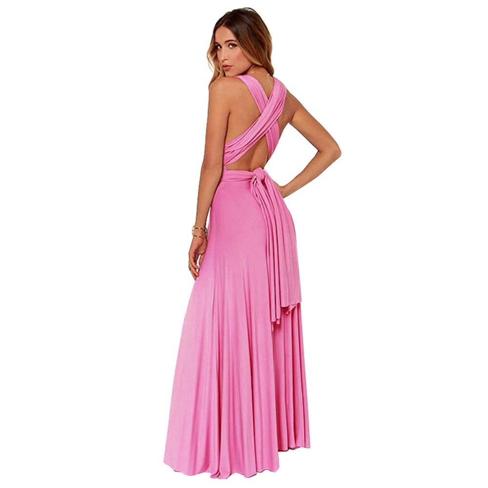 aliexpress : buy women robe maxi dresses floor length gown