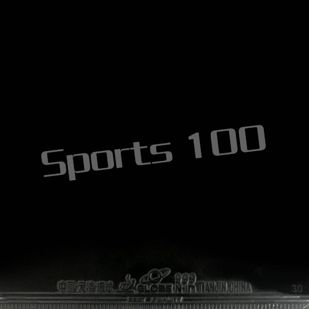 Globe 999 Поставка Китай Национальная команда прыщи в настольном теннисе PingPong Резина с губкой 2015 новый список