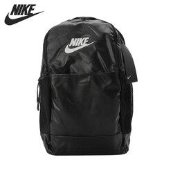 Оригинальное новое поступление NIKE NK BRSLA M BKPK-9,0 MTRL унисекс рюкзаки спортивные сумки