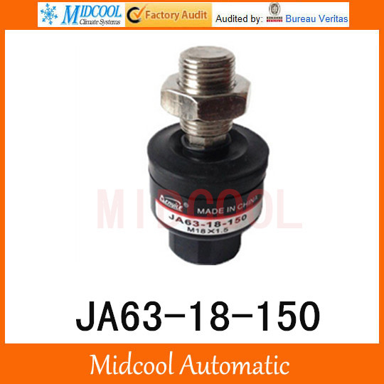 SMC floating joints JA63 18 150 applicable cylinder thread size