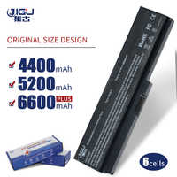 JIGU Battery For TOSHIBA Satellite L750 L650 Series PA3816U-1BRS PA3817U PA3817U-1BAS PA3817U-1BRS PA3818U-1BRS PA3819U-1BRS