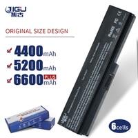 Jigu Аккумулятор для TOSHIBA Satellite L750 L650 Series PA3816U-1BRS PA3817U PA3817U-1BAS PA3817U-1BRS PA3818U-1BRS