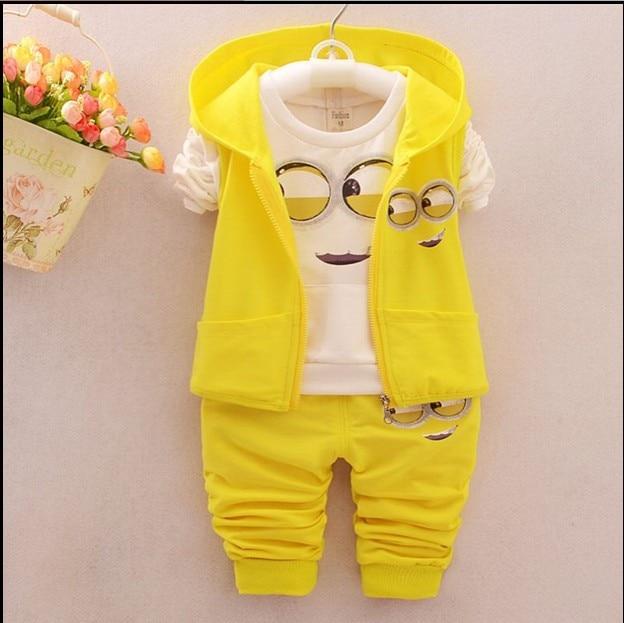 Newest-2015-Autumn-Baby-Girls-Boys-Minion-Suits-InfantNewborn-Clothes-Sets-Kids-VestT-ShirtPants-3-Pcs-Sets-Children-Suits-1