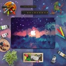 Einzigartige laptop aufkleber aufkleber fall für apple macbook air pro retina 11 12 13 15 Zoll Schutzfolie Abdeckung Haut Großhandel Geschenk