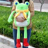 Japanese Anime Sousei no Aquarion plush Toys 75cm The Frog Plush