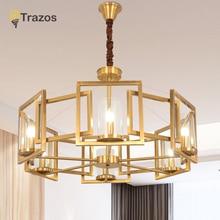 Современный светодиодный светильник с Двойной спиралью, Золотая люстра для фойе, лестничная лестница, спальня, отель, подвесной светильник