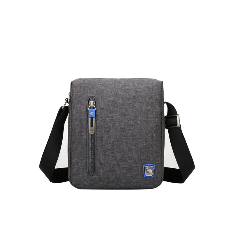 OIWAS OCK5550 Anti-theft Bag Safety Shoulder Bag For Travel Messenger Bag Casual Crossbody Bag Business Men Handbag