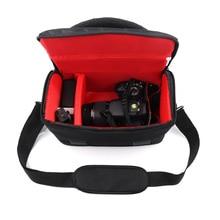 Camera Bag For Fujifilm Fuji XM1 XT10 X100T XT1 XT2 XE2S  X100 X100S X30 XA3 Canon 1500D 1300D 1100D 760D 650D 500D 200D G8 G7
