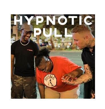 Hypnotic Pull By Patrick Redford,Magic Tricks