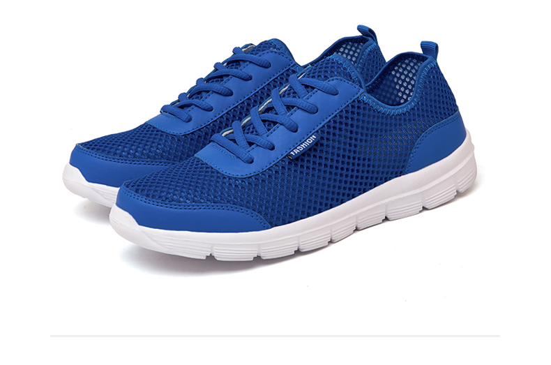 HTB1t8RaXFmWBuNjSspdq6zugXXaL - OZERSK New Arrival Summer Casual Shoes For Men Fashion Breathable Mesh Lace up Men Flats Sneakers Jogging Shoes Plus Size 39-48