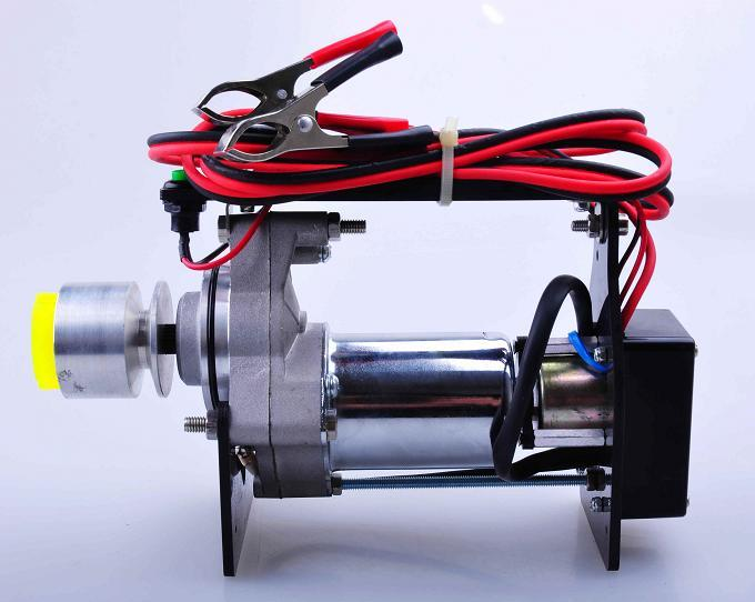 все цены на 2017 DXF Good Quality Original Starter for 15cc - 80cc engine Rc airplane Electric Engine Starter онлайн