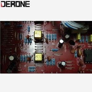 Image 2 - 1 adet V4i D Çift Op Amp Yükseltme HDAM8888 9988SQ/883B MUSES02 01 8820 OPA2604AP için es9038 dac preamp ücretsiz kargo