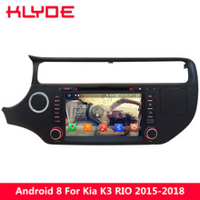 KLYDE 8 Octa Core PX5 4G Android 8 0 4GB RAM 32GB ROM Car DVD Player
