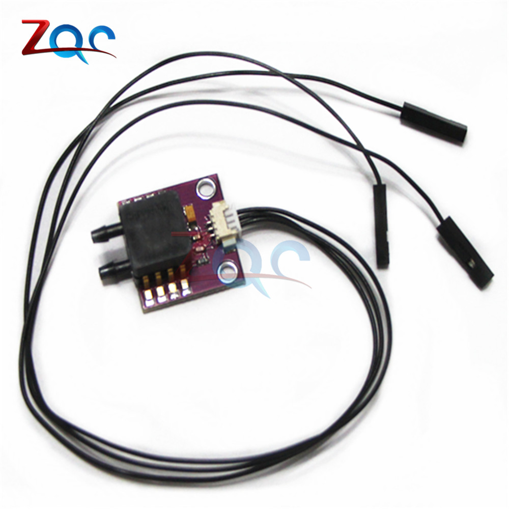 MPXV7002DP Airspeed Sensor Breakout Board Transducer APM2.5 APM2.52 Differential Pressure sensor Flight Controller grand toys автомат gt7849