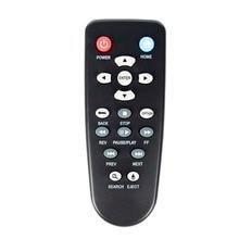 A distanza di controllo Per WD TV Digital WDTV Live TV Più Mini Hub HD Media Player WDTV001RNN