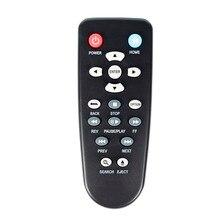 รีโมทคอนโทรลสำหรับ WD TV Digital WDTV Live TV Plus MINI HUB HD Media Player WDTV001RNN