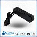 Треки 123 USB мини портативный SDK магнитной полосой кард-ридер HCC720U-06