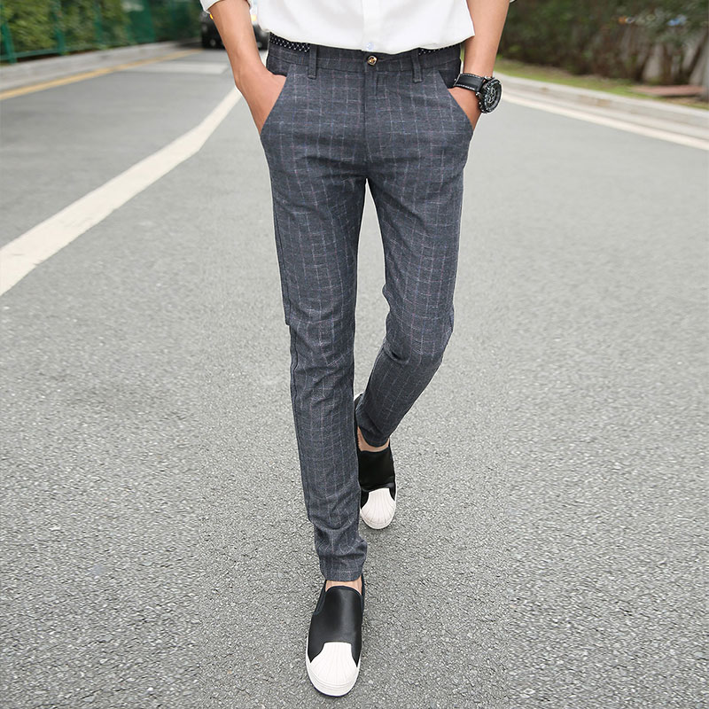 Compare Prices on Plaid Pants Mens- Online Shopping/Buy Low Price ...