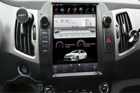 Tesla Style IPS Plus Screen Android 7.1 Car No DVD Player GPS Navigation For Kia Sportage R 2010 2011 2012 2013 2014 2015 2017