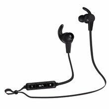 PTM B1 Auricular Bluetooth 4.2 Para Auriculares Inalámbricos con Micrófono de Los Auriculares Del Deporte para Earpods Airpods