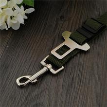 TTLIFE Adjustable Safety Auto Car Seat Belt Walking Large Pet Dogs Harness Chest Straps