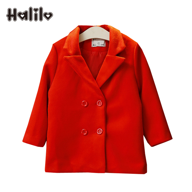 Online Get Cheap Girls Red Coat -Aliexpress.com | Alibaba Group
