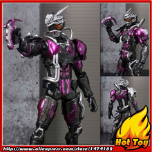 "100% Original BANDAI Tamashii Nationen S.H.Figuarts (SHF) Action Figure   Mashin Chaser von ""Kamen Rider Stick"""