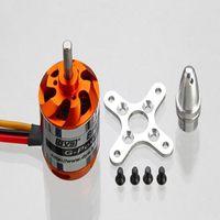 DYS D2836 750KV 880KV 1120KV 1500KV 2 4S Brushless Outrunner Motor