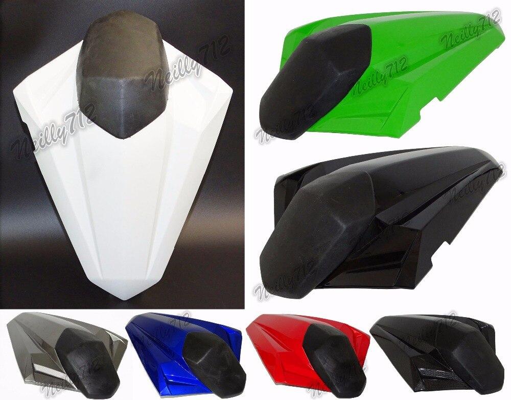 waase Rear Seat Cover Tail Section Fairing Cowl FFor Kawasaki Ninja300 Ninja 300 EX300 ZX300R Z250 2013 2014 2015 2016