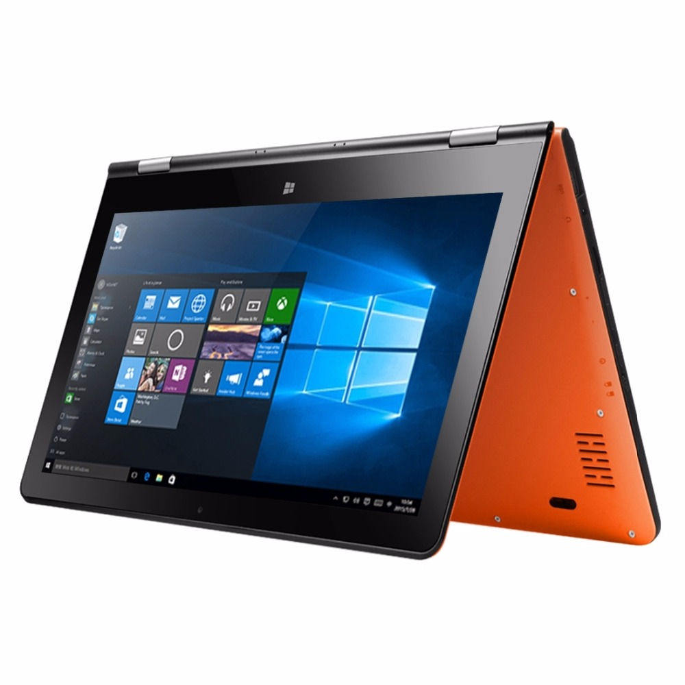 Original 11.6 inch VOYO VBOOK A12 4GB/ 120GB SSD Windows 10 Intel Apollo Lake N3450 Quad Core 2.2Ghz Tablet PC 1920 x 1080