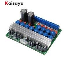 La nueva actualización de 5,1 TPA3116 Digital amplificador de audio de 6 canales 50 W * 4 100 W * 2 amplificador g2-008
