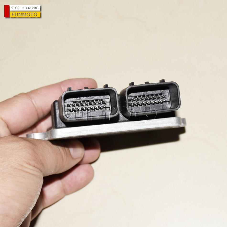 ECU VON HISUN 700 HS800 UTV in ECU VON HISUN 700 HS800 UTV aus ...