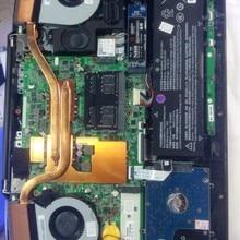 Игровой ноутбук, игровой ноутбук, планшет, компьютер, ПК, 15,6 дюймов, 1920*1080, GTX Intel Core i7 6700HQ, процессор, 16 ГБ ram, 128 Гб SSD диск, 1 ТБ HDD