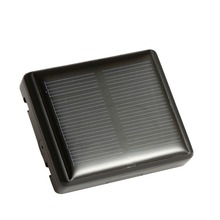 Solar GPS tracker for sheep locator anti-lost people Animal global positioning SOS Alarm V26