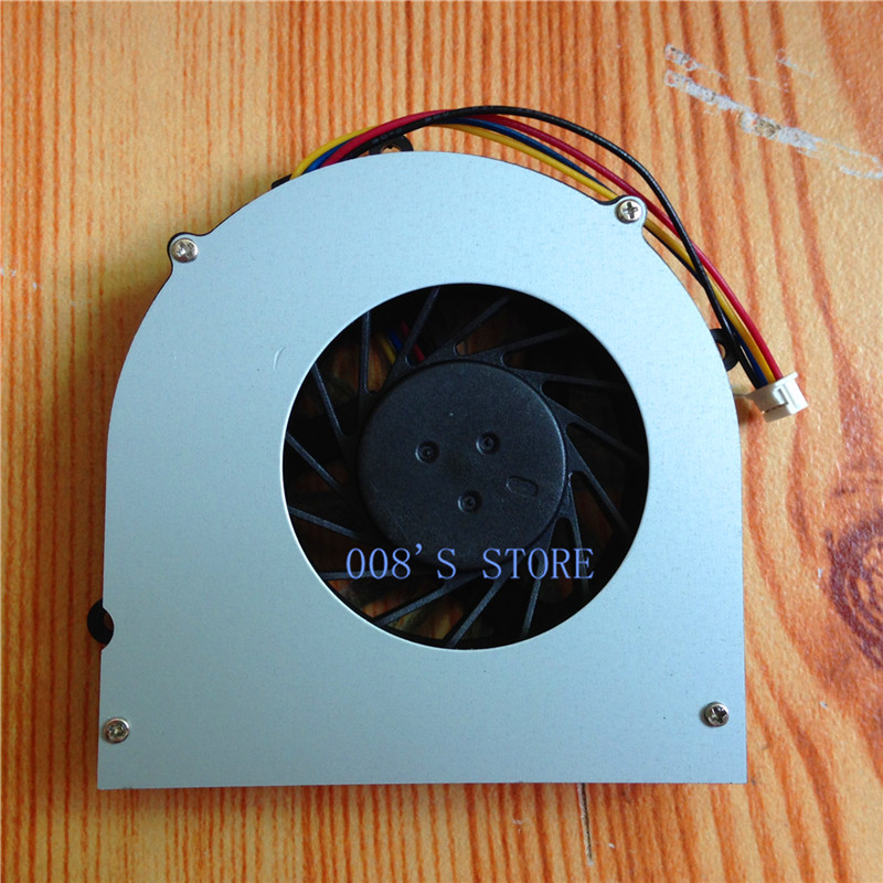 New Cooler Fan For <font><b>Lenovo</b></font> G470 G470A G470AH G474GL G475 G475A G475AY G475GX G570AH <font><b>G570</b></font> G570A G575 G575GX Laptop CPU Cooling image
